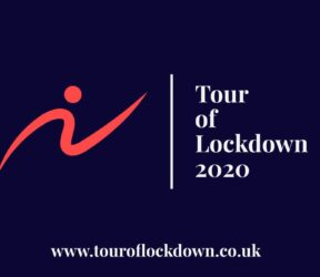 Tour of Lockdown 2020